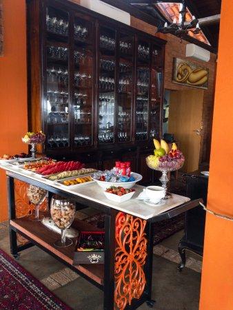 Restaurante L'Alcofa