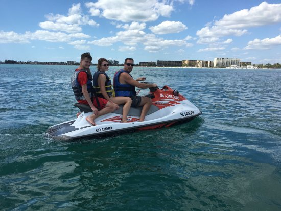 Siesta Key Jet Ski - 2019 All You Need to Know BEFORE You Go (with