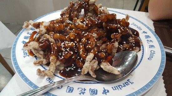 Jardin chino murcia fotos n mero de tel fono y restaurante opiniones tripadvisor - Restaurante chino jardin feliz ...