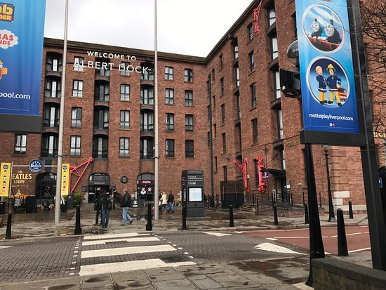 Premier Inn Hotel Liverpool City Centre