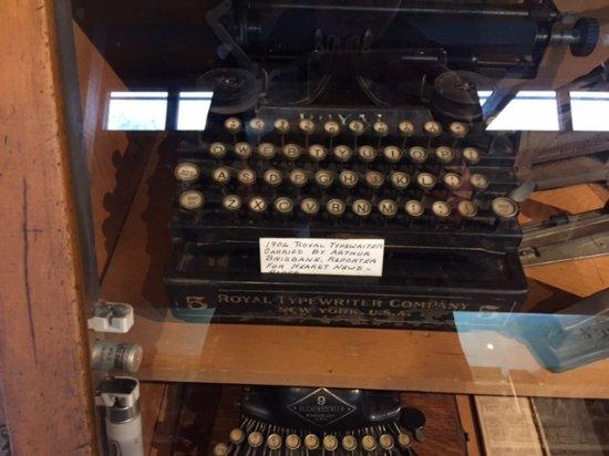 Buena Park, Kalifornia: Petit musée