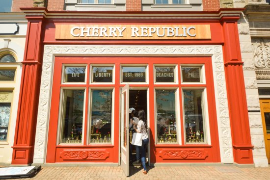 Cherry Republic Holland