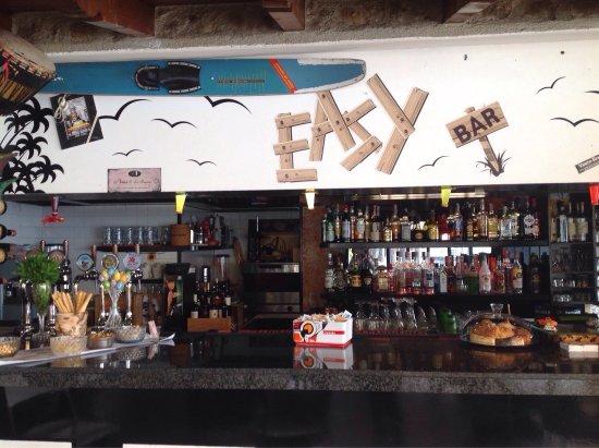 Predore, Italy: Easy Bar