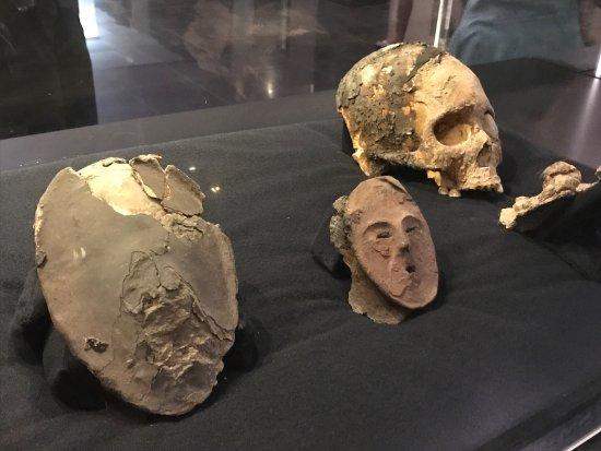 圣米格尔阿萨帕考古博物馆
