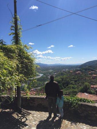 Vezzano Ligure