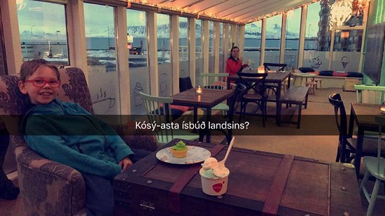 Seltjarnarnes, Island: photo0.jpg