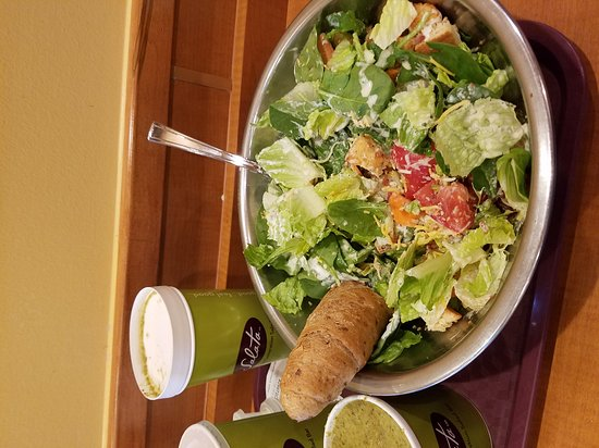 College Station, TX: Salata