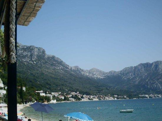 Podaca, Κροατία: PICT0252-2_large.jpg