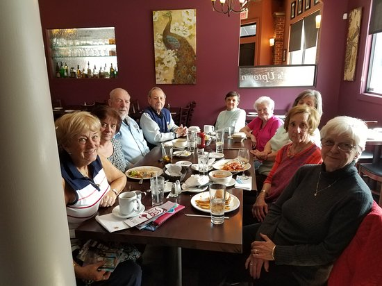 Haverhill, MA: Bereavement Group Sixth year together