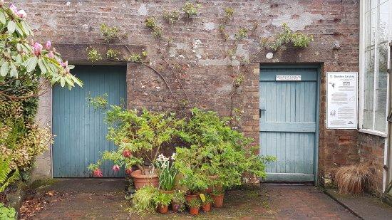 Dunskey Garden