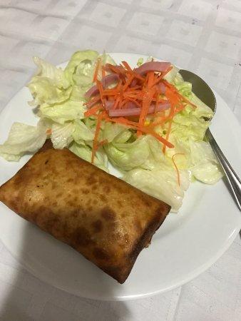 Restaurante jard n feliz en barakaldo for Restaurante chino jardin