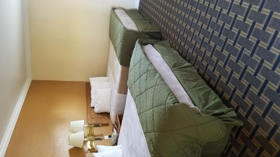 Americas Best Value Inn: 20170418_163832_large.jpg