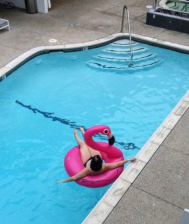 Residenza San Lorenzo : Pool