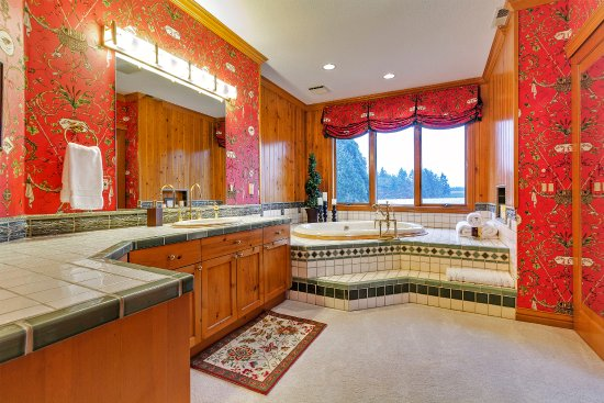 Estacada, Oregón: Grand Fir Suite