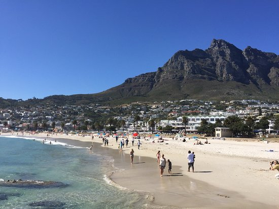 Camps Bay, Güney Afrika: photo0.jpg