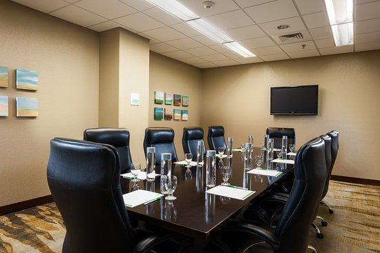 Holiday Inn San Antonio NW - Seaworld Area: Boardroom
