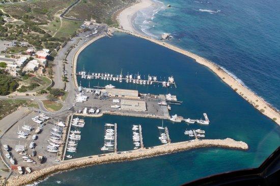 Yanchep, Australien: Two Rocks Marina