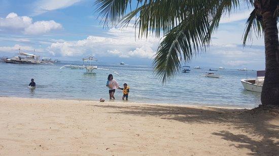 Panglao Tropical Villas Review