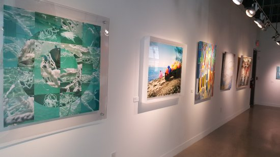 George Town, Grand Cayman: Part of an exhibitioninspired by Cayman's Seafaring history
