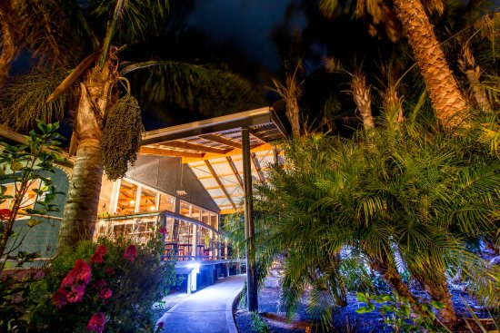 Strathalbyn, Australien: Oasis Gardens Restaurant & Function Centre