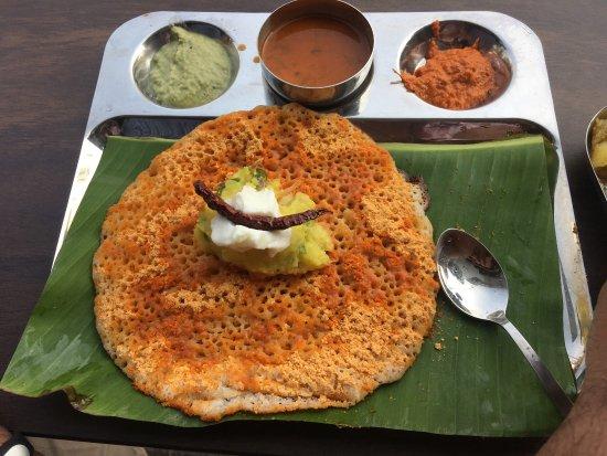 Eating Circles, Chennai - 151 Poonamallee High Rd