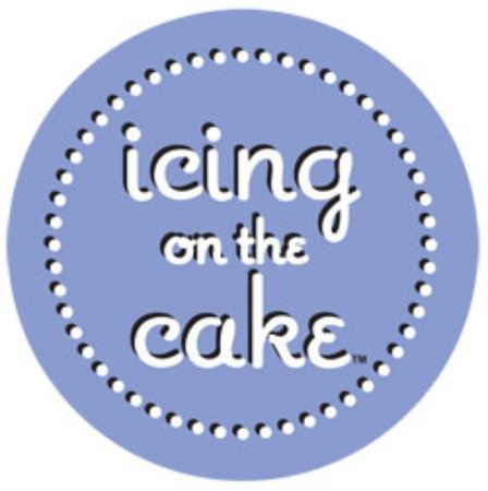 Los Gatos, Kalifornia: Icing on the Cake sticker