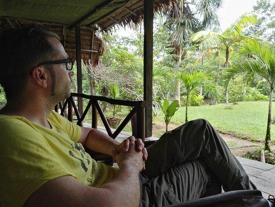 Amazonas Sinchicuy Lodge: IMG_20170410_070801_large.jpg