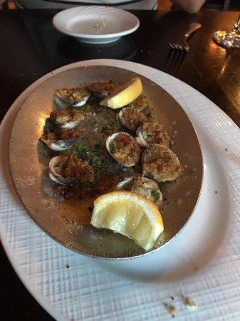 Midlothian, فيرجينيا: Delicious Appetizer!