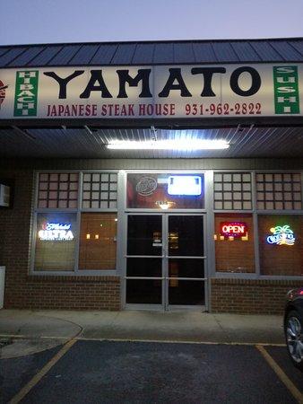 Decherd, TN: Yamato