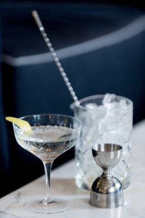 Double Bay, Australia: Stillery Drinks