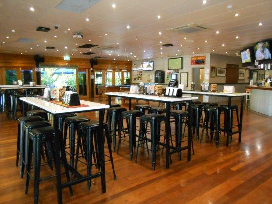 Agnes Water, Australia: Full UBET and Keno facilities