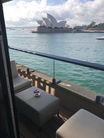 Still the best hotel in Sydney