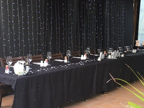 Agnes Water, Australia: Catering for your wedding function