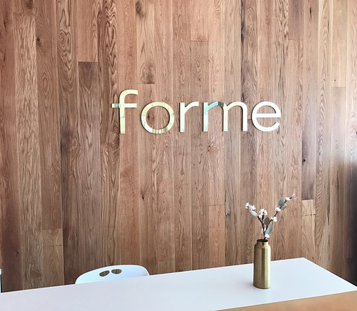 Forme Spa & Wellbeing Parnell: Welcome