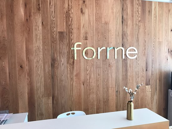 Forme Day Spa Ponsonby