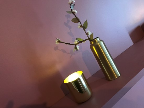 Forme Day Spa Ponsonby: Ambience for relaxation