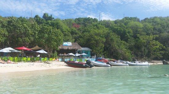 Water Island, St. Thomas: 20170419_153325_large.jpg