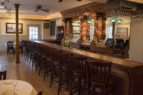 Frenchtown, NJ: Our Grill Room and Bar