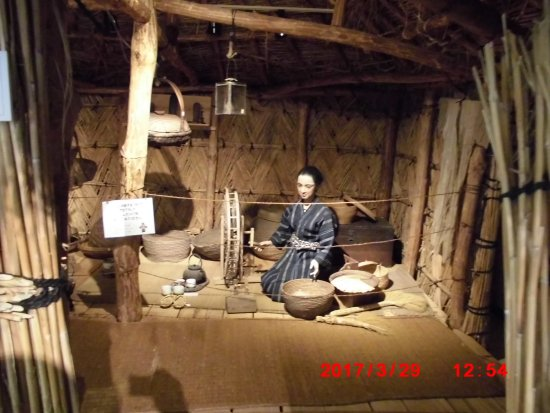 Miyakojima City Museum