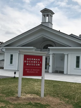 Norman Rockwell Museum: photo0.jpg
