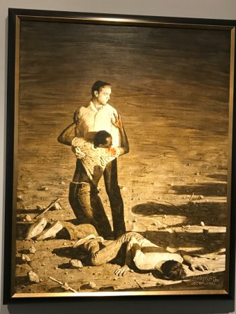 Norman Rockwell Museum: photo1.jpg