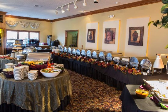 Forrest Hills Mountain Resort Conference Center Restaurant Thanksgiving Day Feast By Reservation Only