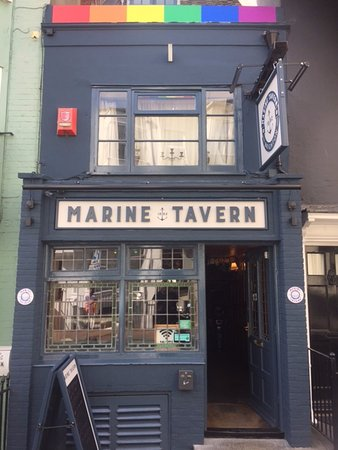 The Marine Tavern