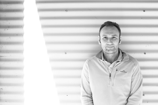 Wahgunyah, Australia: Head Chef Simon Arkless