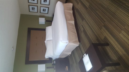 Gretna, LA: Holiday Inn New Orleans West Bank Tower