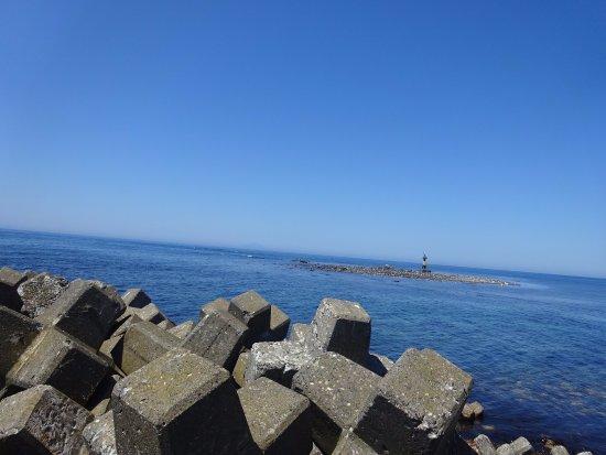 Haboro-cho, Japón: ゴメ岬2