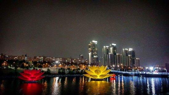 Hangang Park: October 2016