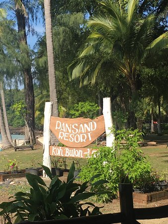Pansand Resort Ko Bulon Lae: photo4.jpg