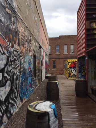 Urbana, IL: Outside