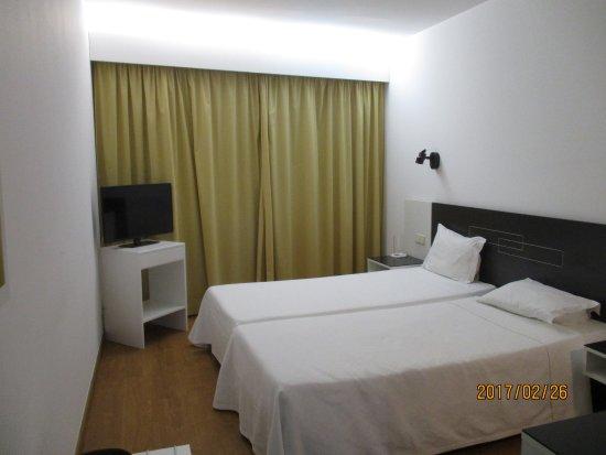 Urban Hotel Amadeos Photo
